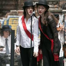 Downtown Arts - The Waistmaker's Opera - 2010